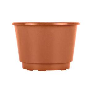 Cachepot Flower Pot No 240 (2.4lt) Maroon
