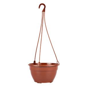 Flower Pot Hunger (Hook) No 300 Maroon