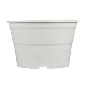 Bowl Flower Pot Νο 550 (5.5lt) White