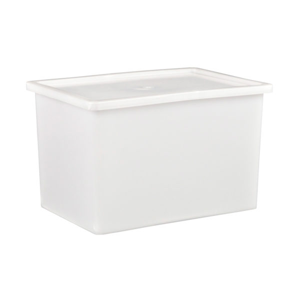 Food Container Five Liters (5lt)
