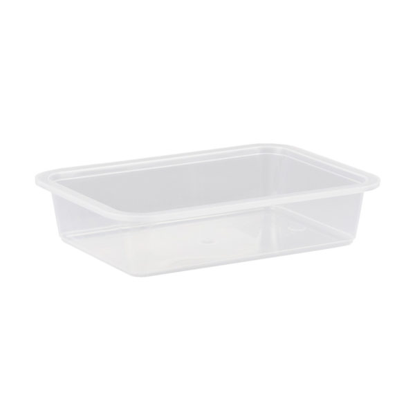 Food Container No 25