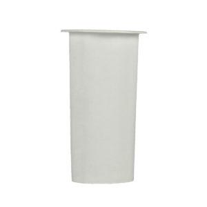 Plastic Cemetery Vase Pot (Small)